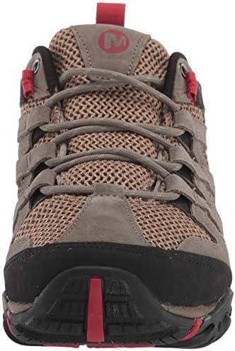 Details about  /Merrell Men/'s Alverstone Waterproof Hiking Shoe Choose SZ//color