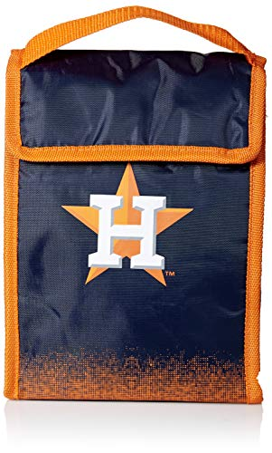 (Houston Astros Gradient Lunch Bag)