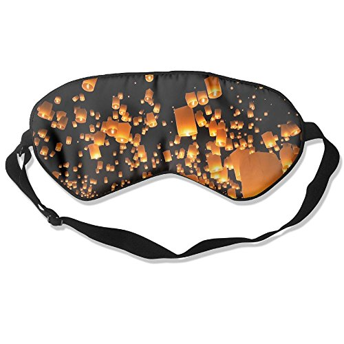 Best Eye Mask For Flying - 7