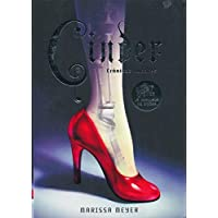 Cinder (Spanish Edition)
