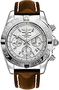 Breitling Chronomat 44 Men's Watch AB011012/G684-437X