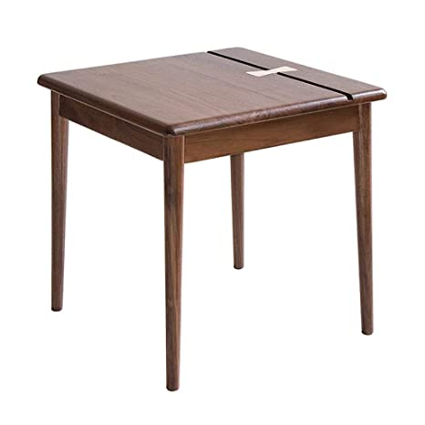 Peachy Amazon Com Solid Wood Footstool And Dressing Table Dressing Pdpeps Interior Chair Design Pdpepsorg