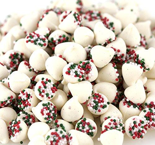 Christmas Petite Mints - 2 Lbs Christmas Mint