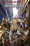 Dungeons & Dragons: Evil At Baldur's Gate (DUNGEONS & DRAGONS Baldur's Gate)