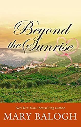 book cover of Beyond the Sunrise
