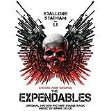 The Expendables:  Original Motion Picture Soundtrack