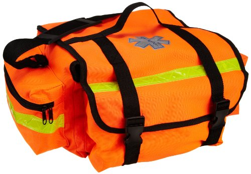 Primacare KB-RO74-O Trauma Bag, 7