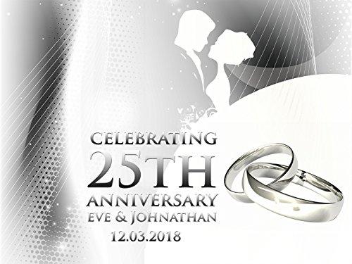 25th anniversary wedding dress - 4