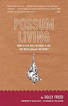 Possum Living Without Almost Revised ebook