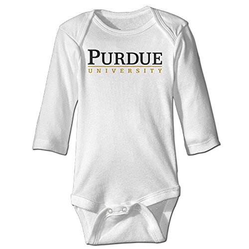 kamici-baby-purdue-university-long-sleeve-climb-clothes-romper-white