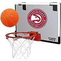 Jarden Sports Licensing Juego de Baloncesto y Juego de Pelota de la NBA