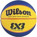 Bola de Basquete Wilson Réplica FIBA 3x3