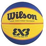 Wilson FIBA Replica Ball, 3 x 3'