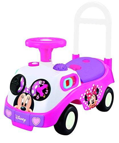 Disney Kiddieland Toys My First Minnie Ride On, One Size