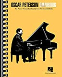 Oscar Peterson - Omnibook: Piano Transcriptions