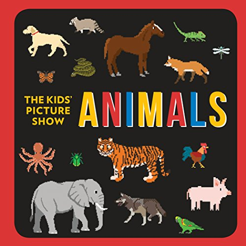 Animals (The Kids' Picture Show) (Pictures Animal)