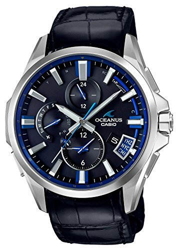 CASIO OCEANUS Bluetooth GPS Limited Edition OCW-G2000L-1AJF MENS JAPAN IMPORT