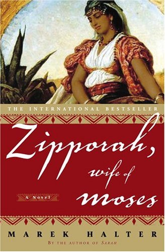 Pdf Spirituality Zipporah, Wife of Moses: A Novel