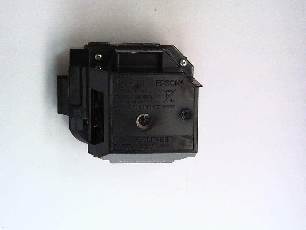Epson ELPLP88 lámpara de proyección: Epson: Amazon.es: Electrónica