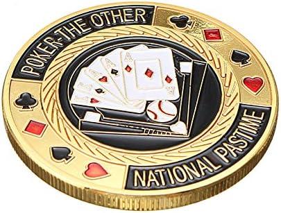 Casino Poker Table Poker Card Guard TOURNAMENT WINNER