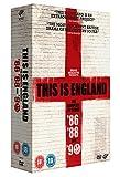 This Is England (Complete TV Series '86-'90) - 5-DVD Box Set ( This Is England '86 / This Is England '88 / This Is England '90 ) [ NON-USA FORMAT, PAL, Reg.2 Import - United Kingdom ]