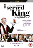 I Served the King of England [DVD] [2006]