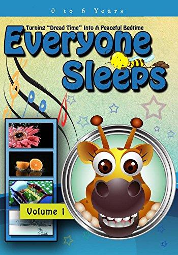 Everyone Sleeps Volume 1 product image