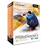 Image of Cyberlink Photo Director 8 Ultra