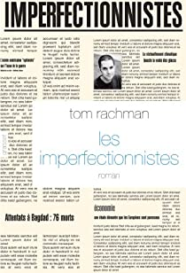 Les imperfectionnistes par Rachman