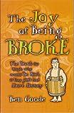 The Joy of Being Broke, Ben Goode, 1885027419