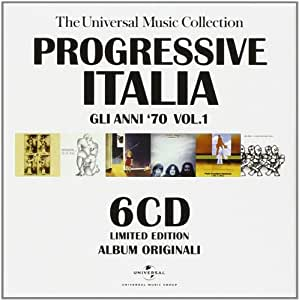 Universal Music Collection 1