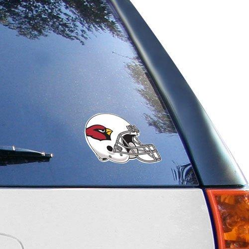 Products Arizona Cardinals Helmet - Arizona Cardinals - Helmet Decal
