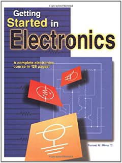 Amazon electronic sensor circuits projects volume iii getting started in electronics publicscrutiny Choice Image