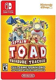 Captain Toad: Treasure Tracker Standard - Switch [Digital Code]