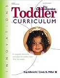 img - for Comprehensive Toddler Curriculum book / textbook / text book