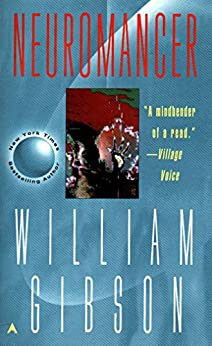 Neuromancer (Ace Science Fiction) by [Gibson, William]