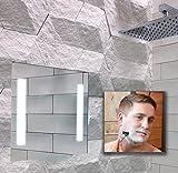 ClearMirror Showerlite (18x18)