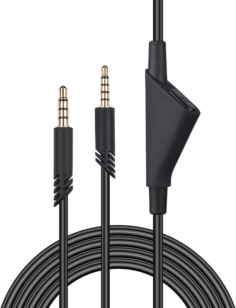 Cable para auriculatres Astro A40TR de 2.0M
