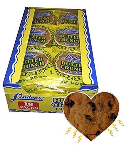 Best linden cookies butter crunch to buy in 2020