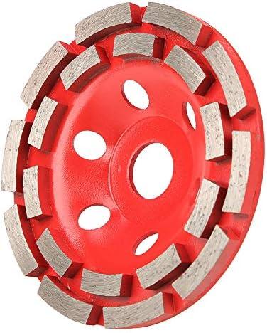 粉砕ディスク、大理石の具体的な石のための125×22.23mmのダイヤモンドの区分の車輪