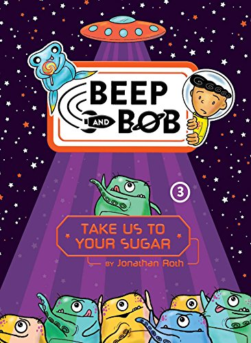 Take Us to Your Sugar (Beep and Bob)