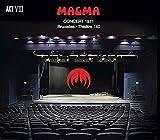 Concert 1971: Theatre 140 Bruxelles