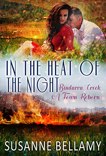 In The Heat Of The Night by Susanne Bellamy