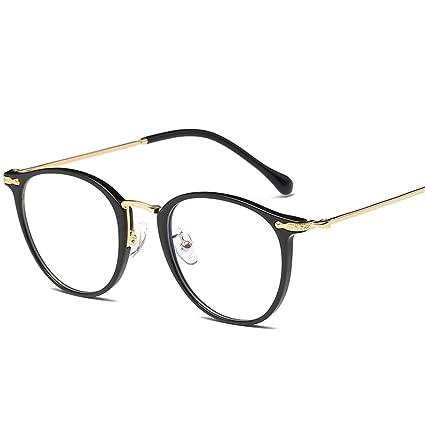 Gafas de sol polarizadas unisex Lente plana que restaura ...