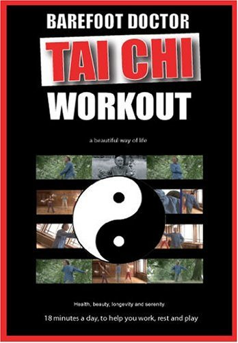 Barefoot Doctor Tai Chi Workout, DVD