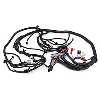 Ls1 Wire Harness