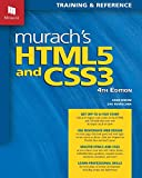 Murach s HTML5 and CSS3, 4th Edition