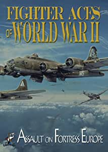 Fighter Aces of World War II: Assault of Fortress