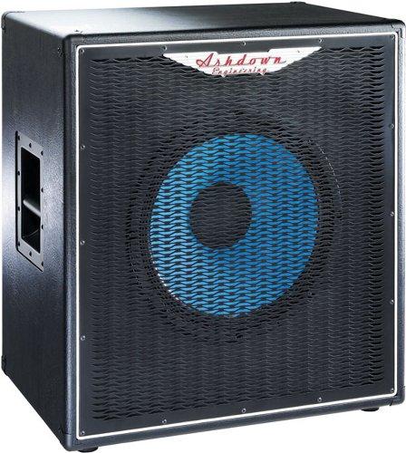 Ashdown ABM-115 1x15 Bass Amplifier Cabinet - Birch Wide Cabinet
