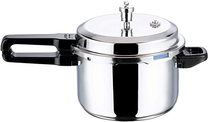 The Best Vinod Pressure Cooker Parts